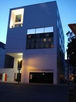 Hegenbart/Straebel: 9-11-1938 outside
